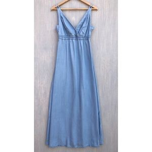 Anthropologie Holding Horses Malpais maxi dress 2